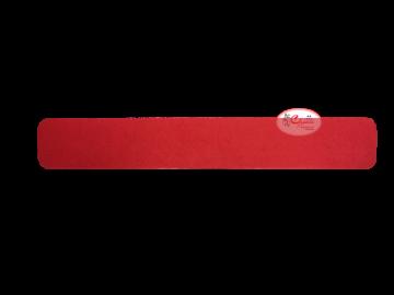 Refil para Barrigueira Neoprene Reta Vermelho