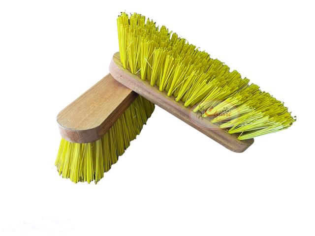 Escova de Nylon - 25cm