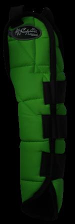 Protetor para Rabo Nylon - Verde Bandeira