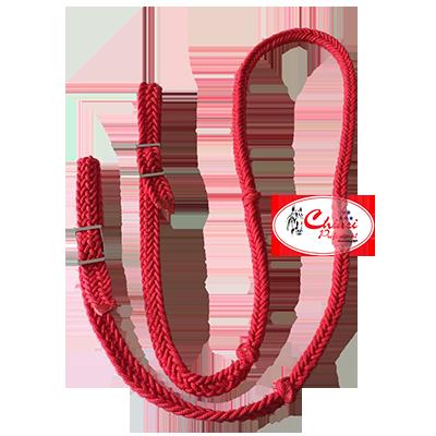 Rédea Grossa Vermelha