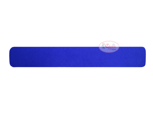 Refil para Barrigueira Neoprene Reta Azul
