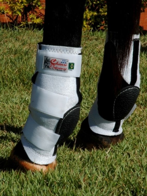 Skid Boot Longo - Cores