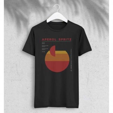 T-Shirt Aperol
