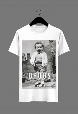 T-Shirt Drugs