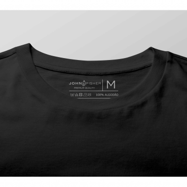 T-Shirt Feminina Madruga's