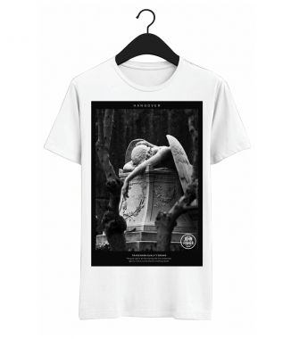 T-Shirt Hangover Angel