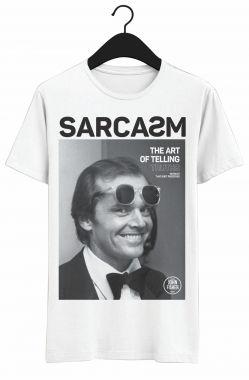 T-Shirt Sarcasm