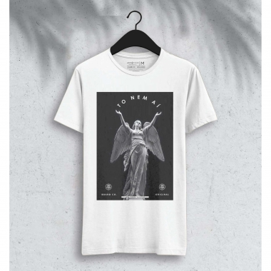 T-Shirt To Nem Aí