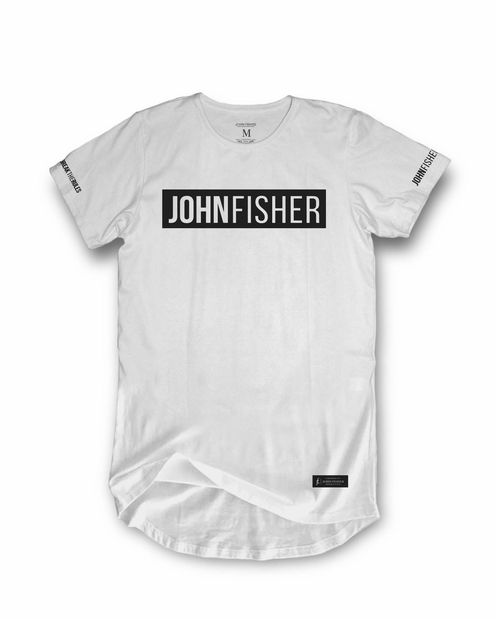 Long T-Shirt John Fisher