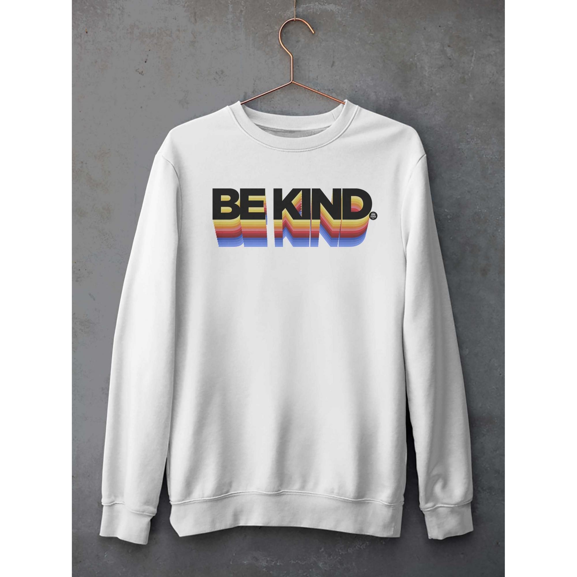 Moletom Be Kind