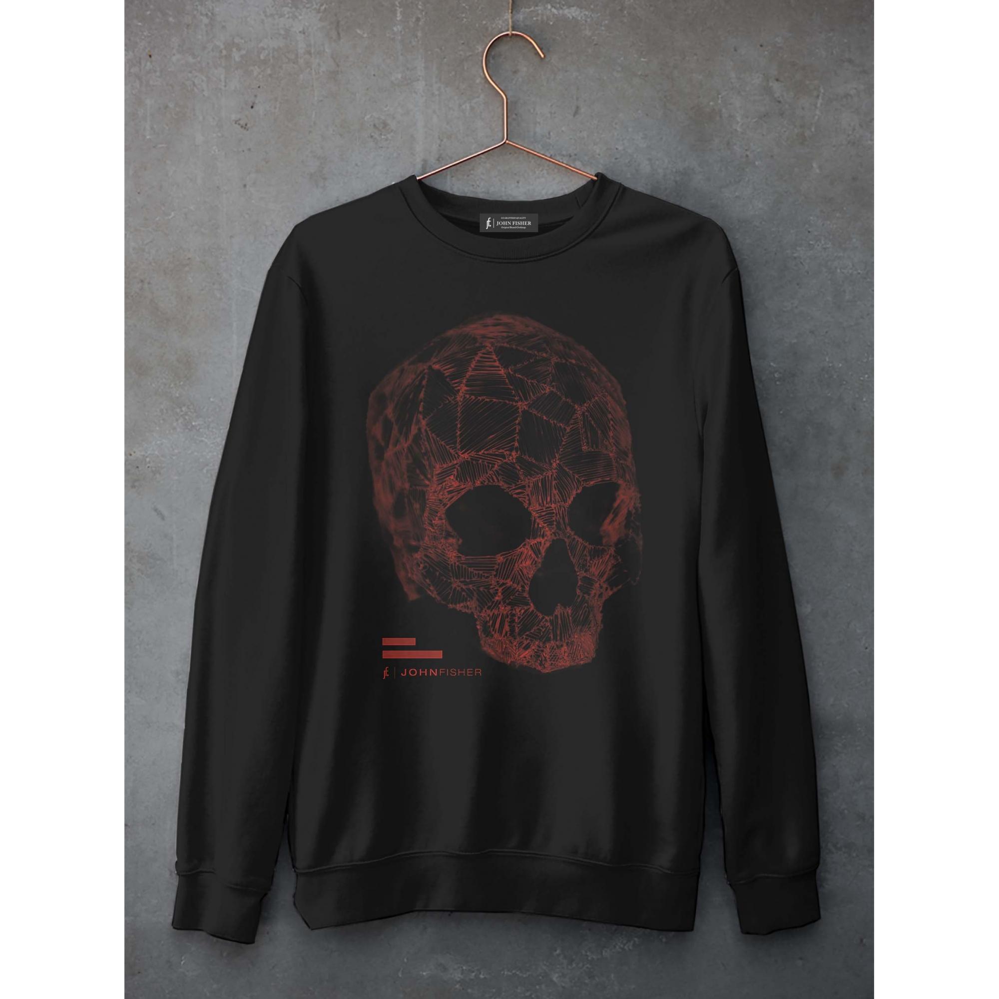 Moletom Skull