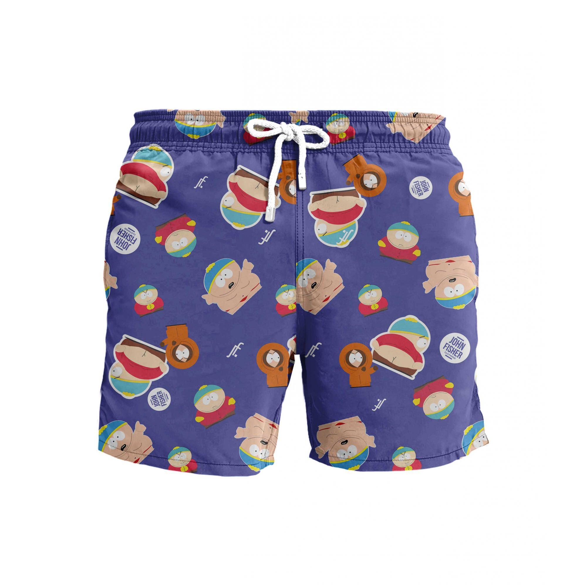 Shorts South Park