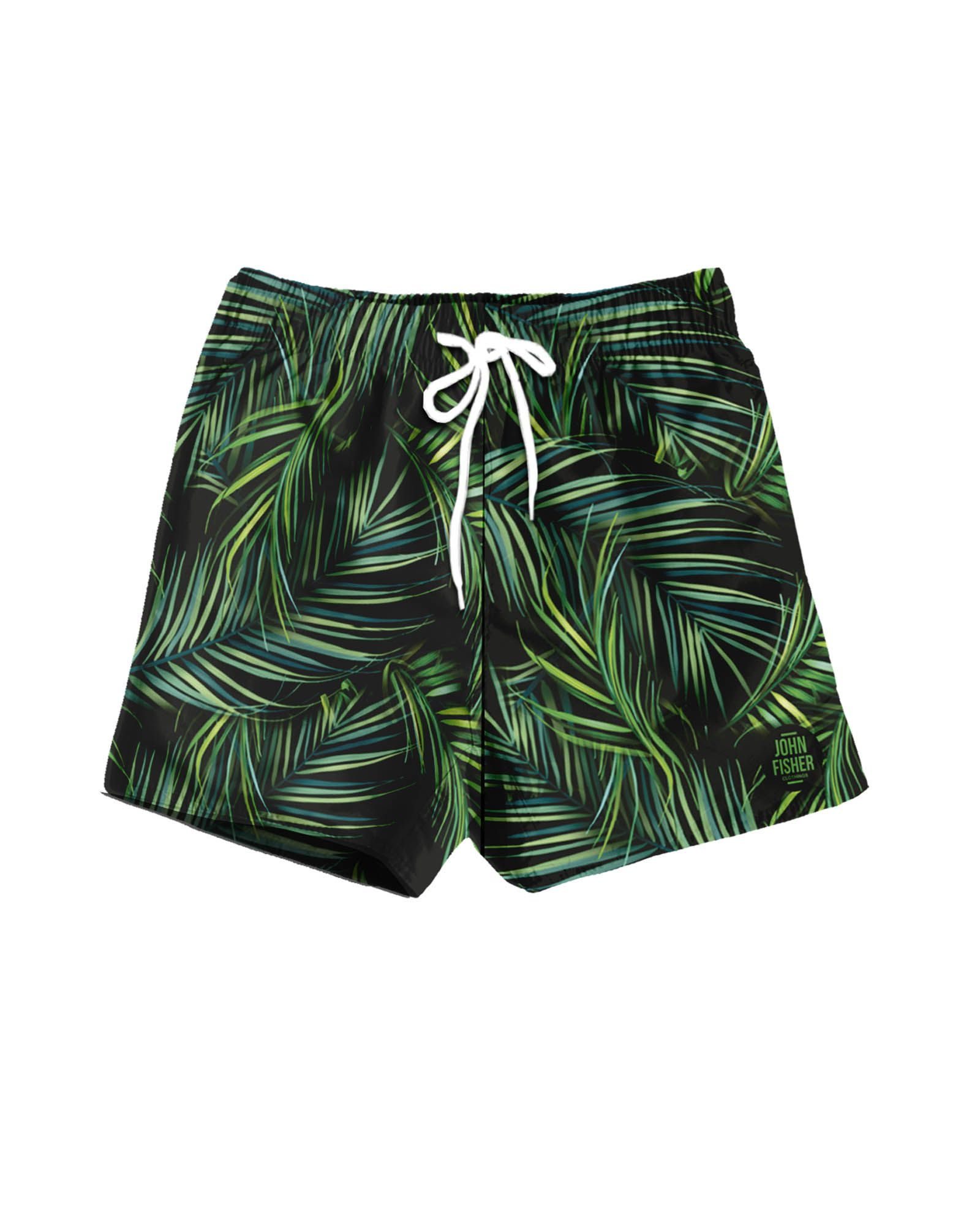 Swimming Shorts Coconuts