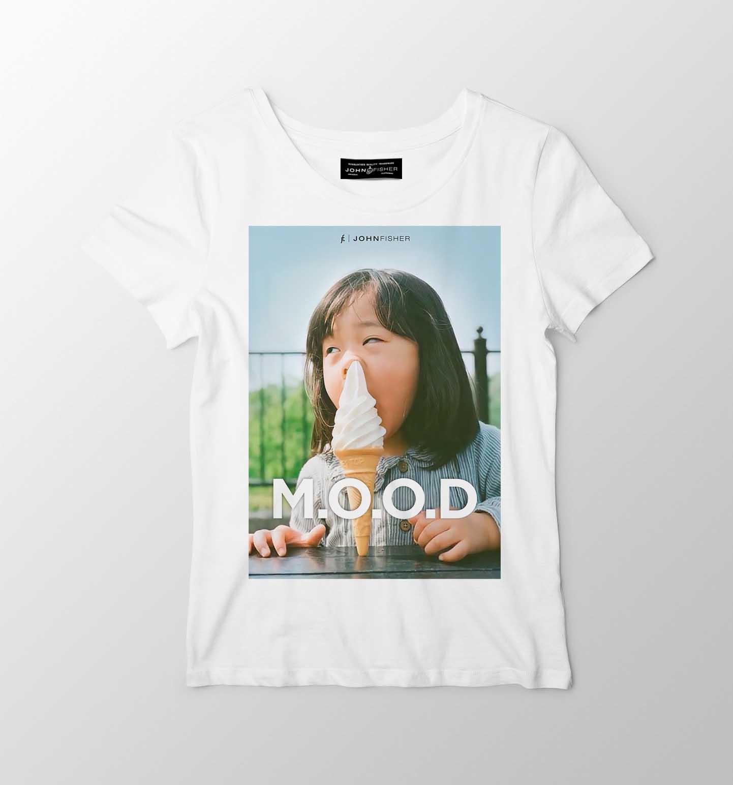 T-Shirt Feminina Mood