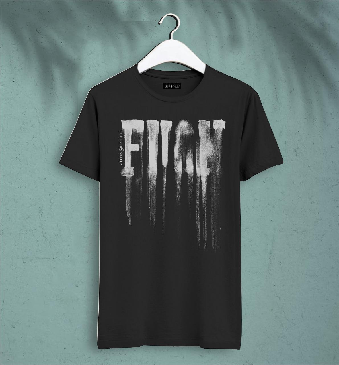 T-Shirt Fuck