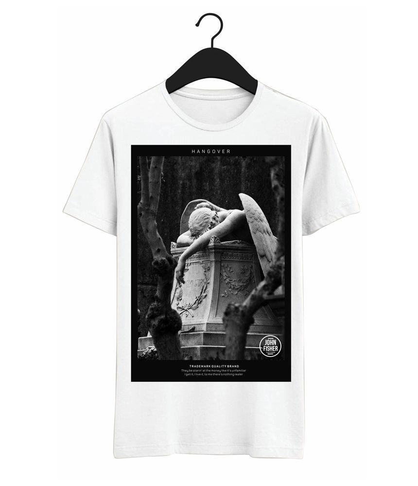 T-Shirt Hangover Angel