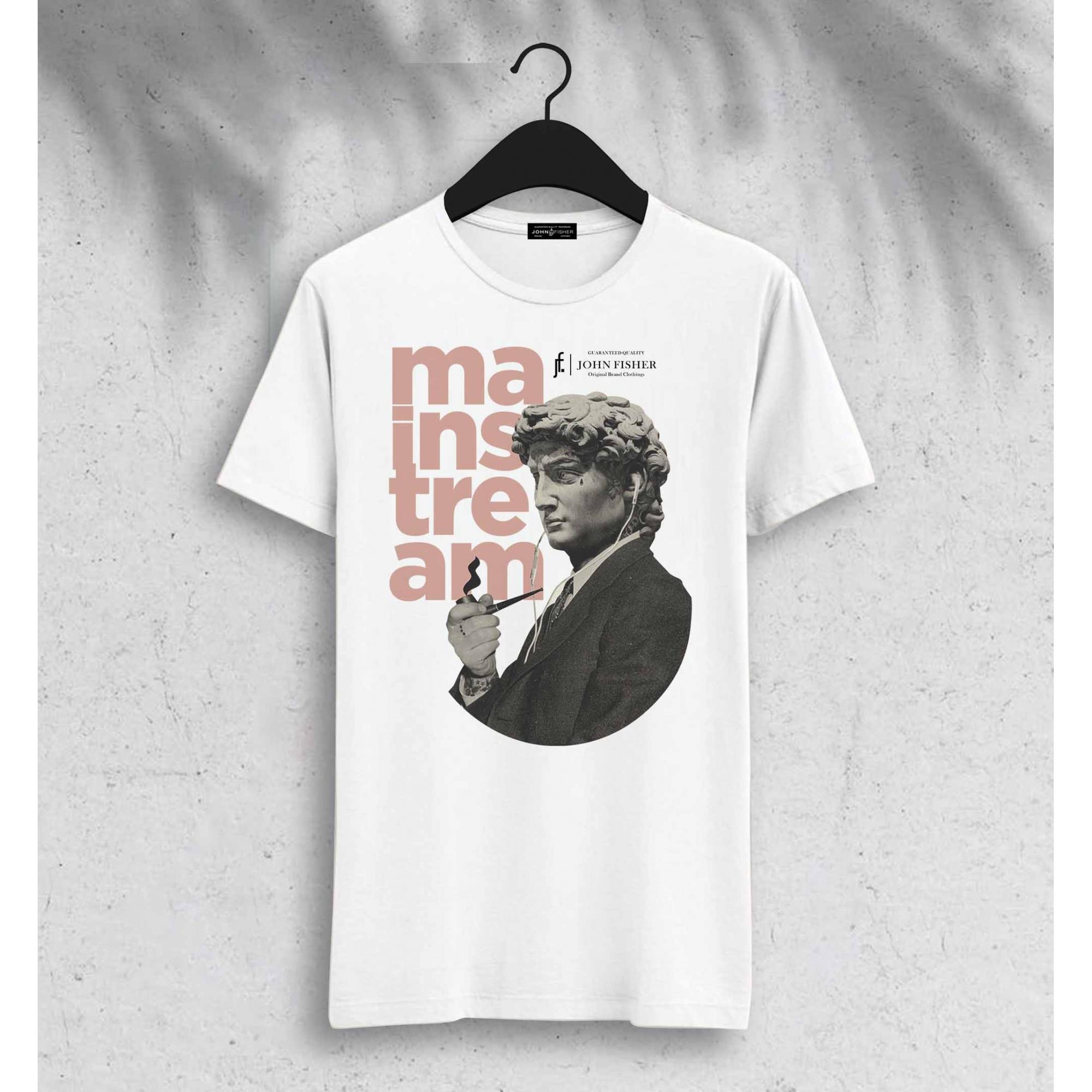 T-Shirt Maintream