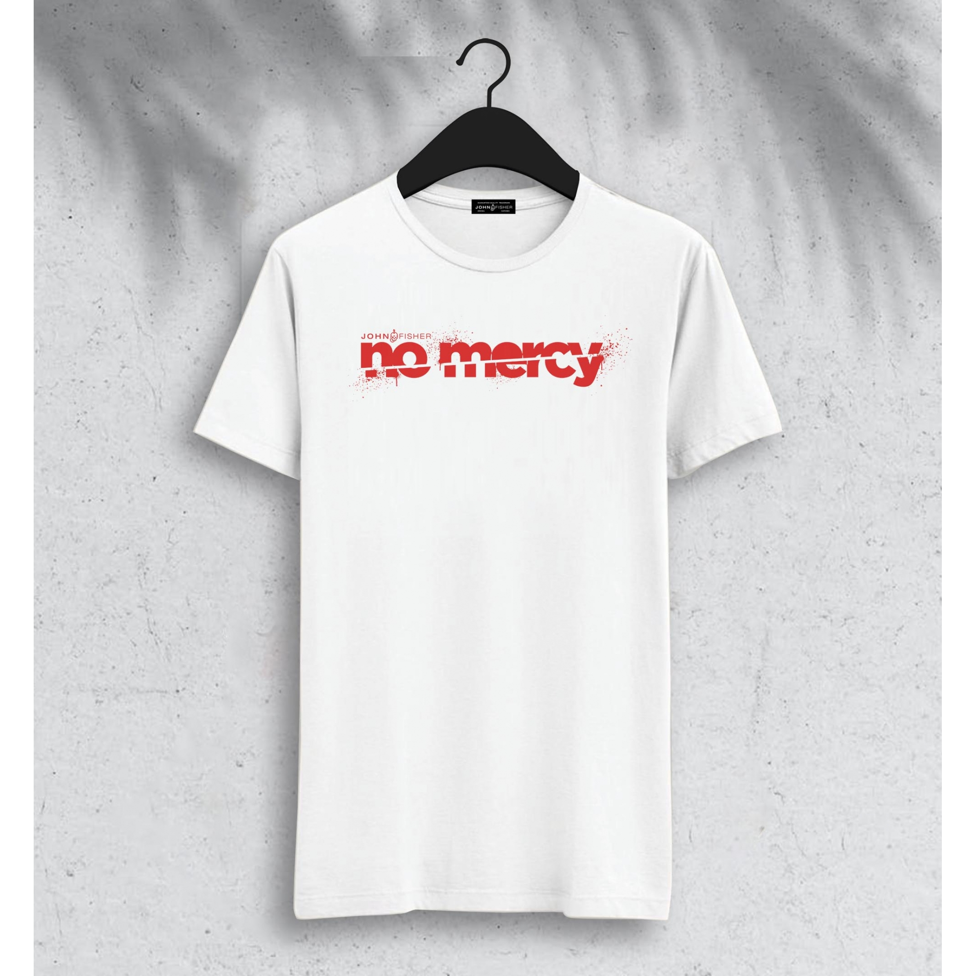 T-Shirt No Mercy