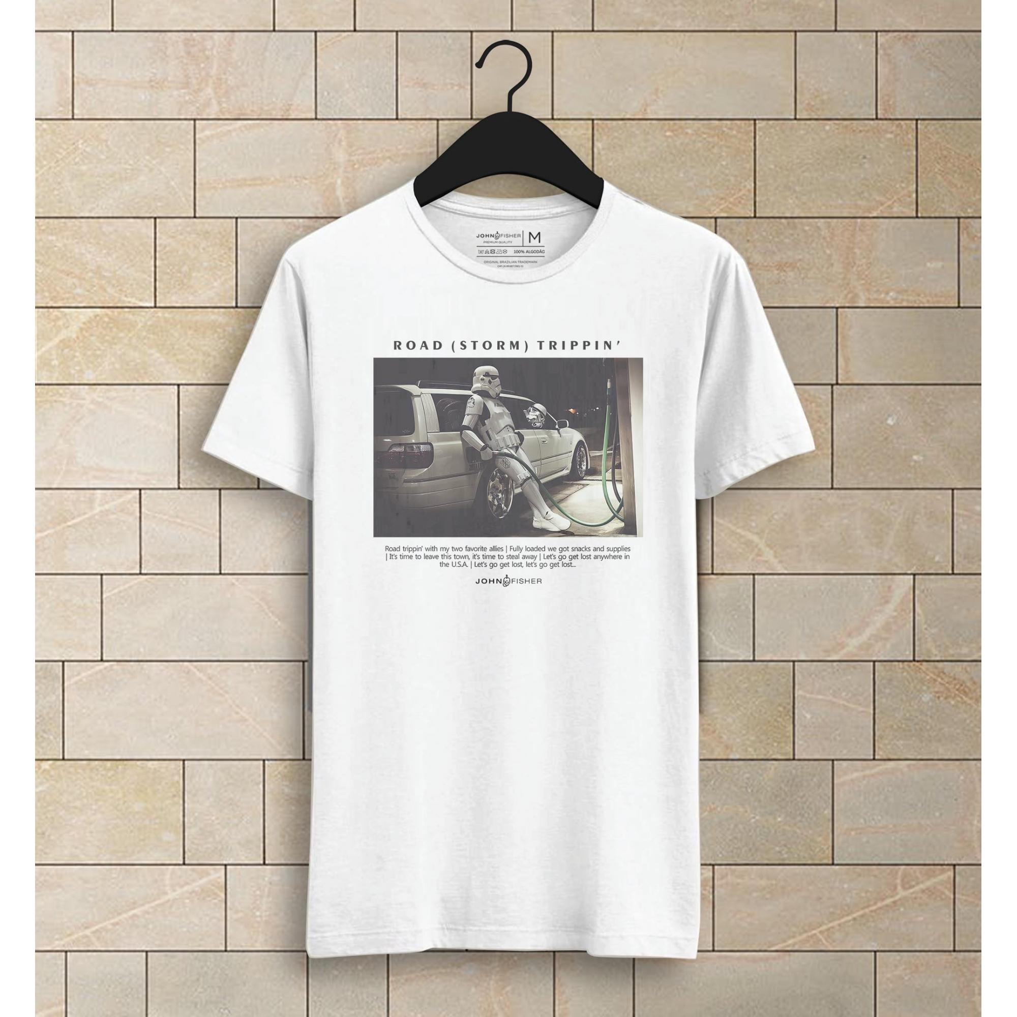 T-Shirt Road Trippin