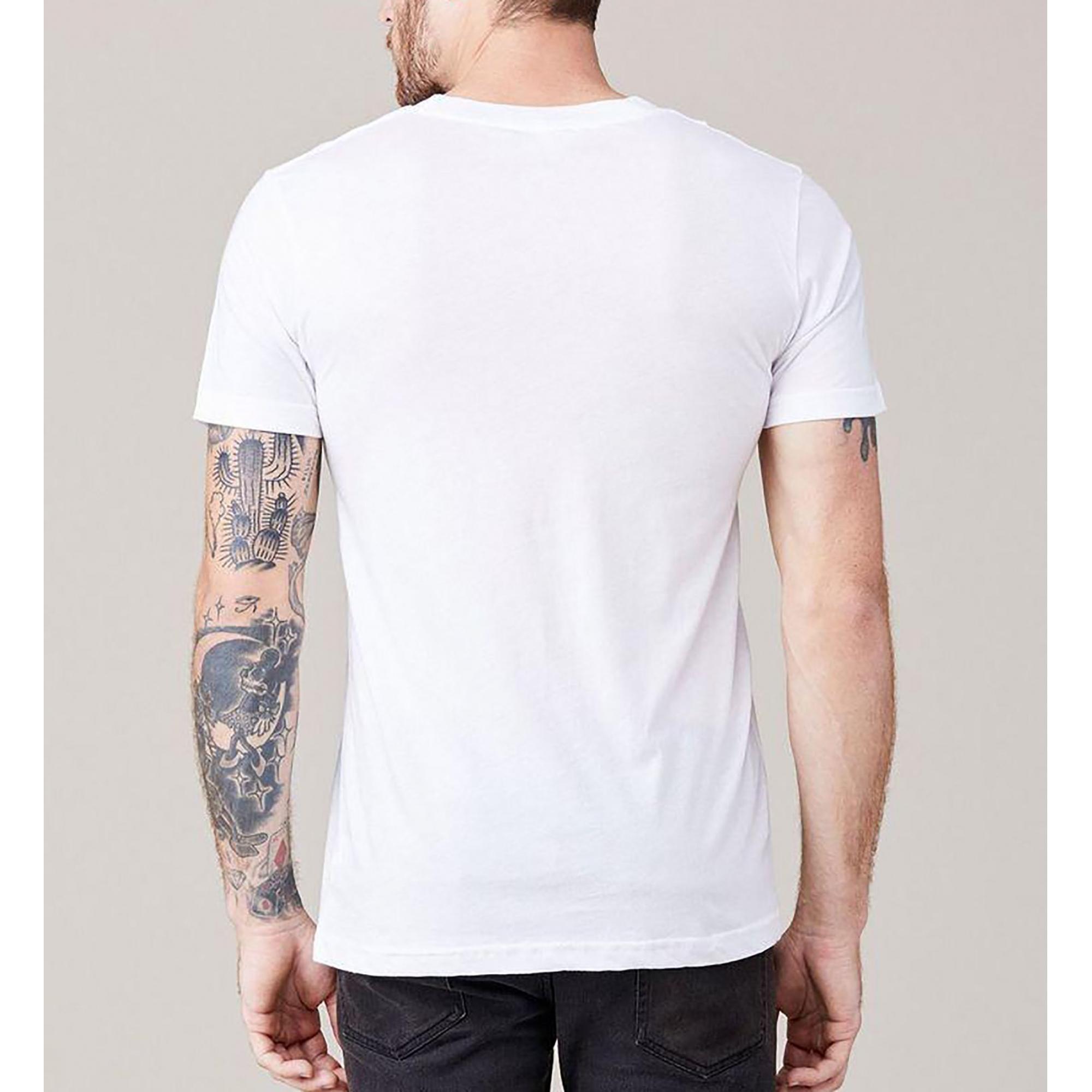T-Shirt Stay Strange