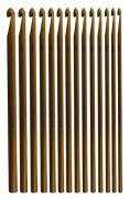 Agulha de Bambu Eco - Círculo