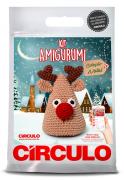 Kit Amigurumi Natal - Rena
