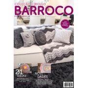 Revista Barroco N° 25