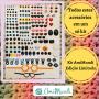 Kit Comemorativo AmiMundi - Edição limitada