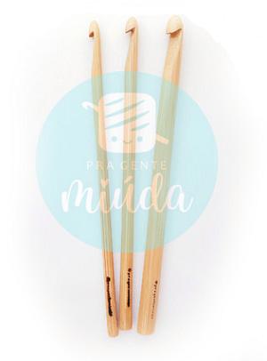 Agulha de Bambu - Pra Gente Miúda  - AmiMundi