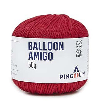 Balloon Amigo  - AmiMundi