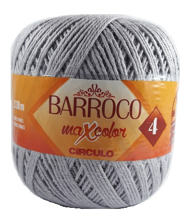 Barroco Max Color 4  - AmiMundi