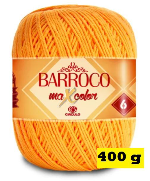 Barroco Max Color 6 (400 g)  - AmiMundi