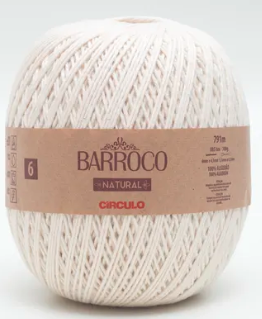 Barroco Natural 6  - AmiMundi