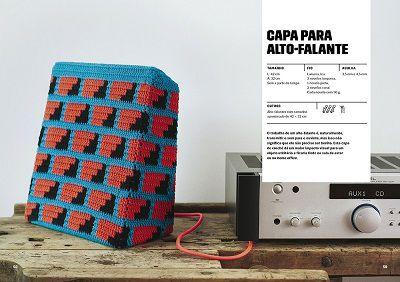 Crocheteria - Molla Mills (em português)  - AmiMundi