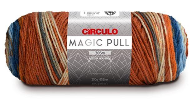 Magic Pull  - AmiMundi