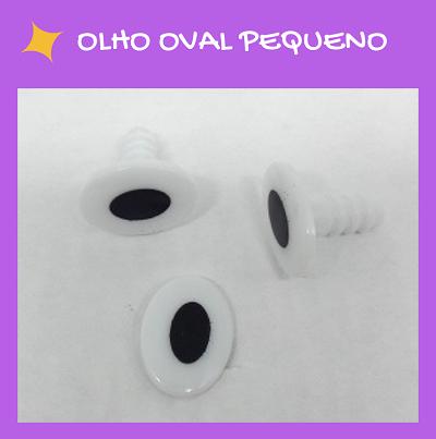 Olho oval pequeno  - AmiMundi