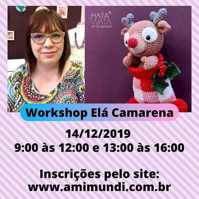 Workshop Elá Camarena