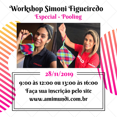 Workshop Simoni Figueiredo