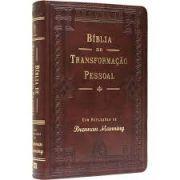 Bíblia de Transformação Pessoal | MC
