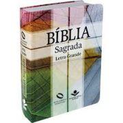 Bíblia | Nova Almeida Atualizada | Letra Grande | SBB