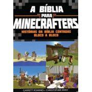 Biblia para minecrafters | bvbooks