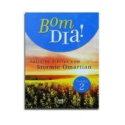 Bom dia 2 | Leituras diárias com Stormie Omartian