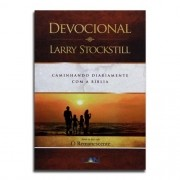 Devocional Larry Stockstill | Caminhando Diariamente Com A Bíblia