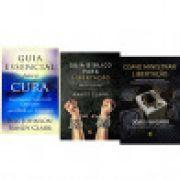 Kit | Guia Prático para Cura e Libertação | 3 Livros