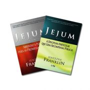 Kit Jejum | Jentezen Franklin