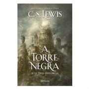 Livro A Torre Negra | C. S. Lewis