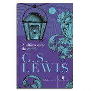 Livro A Última Noite Do Mundo | C. S. Lewis