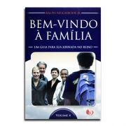 Livro Bem-Vindo à Família | Ralph Neighbour Jr
