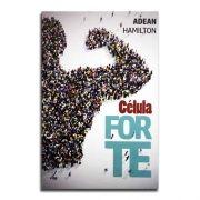Livro Célula Forte | Adean Hamiton