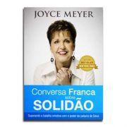 Livro Conversa franca sobre Solidão | Joyce Meyer